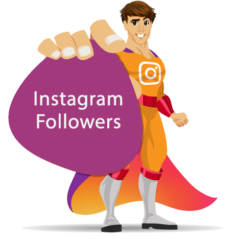 Buy Instagram Followers Canada 100% Real & Safe