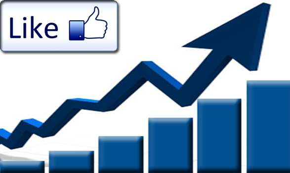 How to Increase Likes on Facebook Page Easily